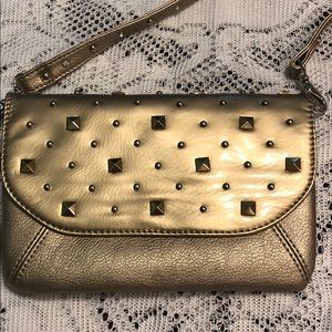 Grace Adele Clutch/Crossbody Bag